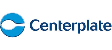 Centerplate Logo Sponsor Slider