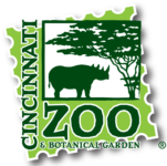 Cincinnati Zoo Logo Trimmed