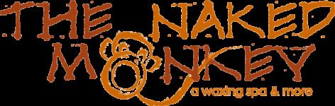The Naked Monkey No Background